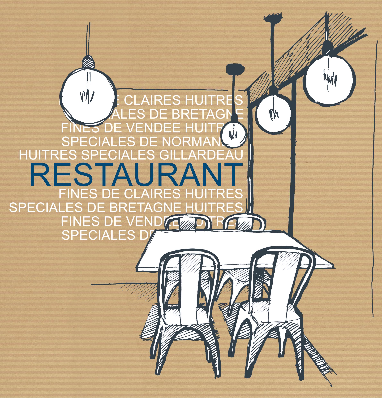 Restaurant dégustation le parc à huitres Auch