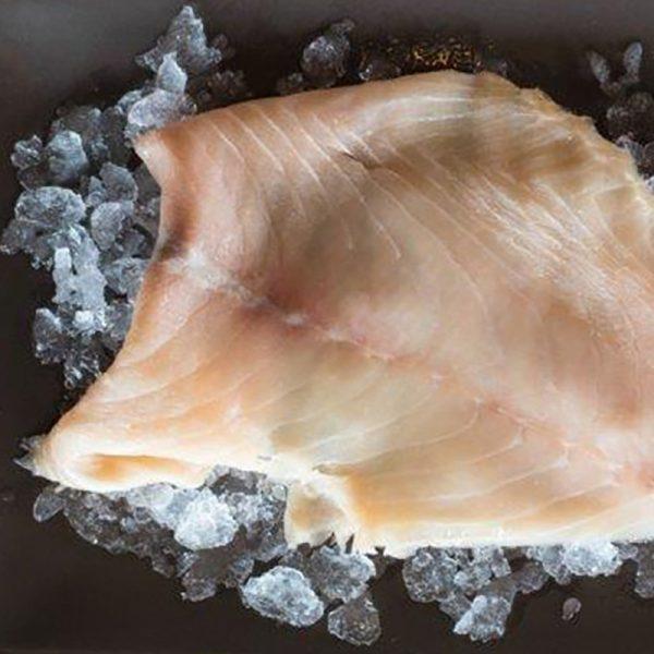 saumon sauvage