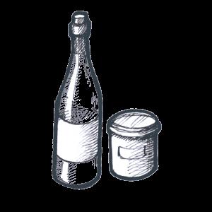 Accompagnements et vins